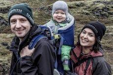Damian, Diana i Kajtek już od ponad trzech lat mieszkają w Krainie Lodu i Ognia.