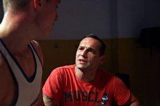 Hubert Migaczew – pracę z kadrą narodową bokserów zamienił na treningi z dziećmi