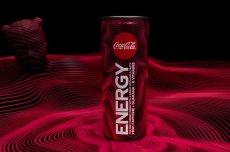 Coca-Cola + energia? To brzmi dobrze.