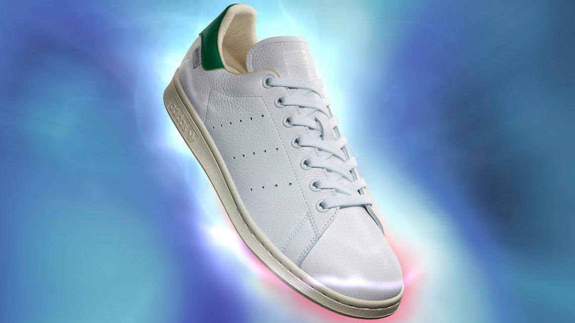 Adidas Stan Smith Goretex Infiitum - kultowe sneakersy, w których teraz możesz przechodzić całą zimę, a nawet roztopy!