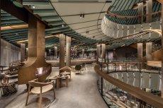 Pięć pięter przyjemności – na to możesz liczyć w nowej kawiarni Starbucksa
