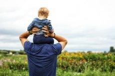 Nikt nie nauczy cię lepiej tego, jak być dobrym rodzicem niż twój własny ojciec