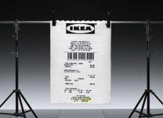 Ten paragon z Ikei nigdy się nie zawieruszy - bo to dywan.