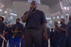 Wyciekły trzy płyty Kanye'ego Westa.