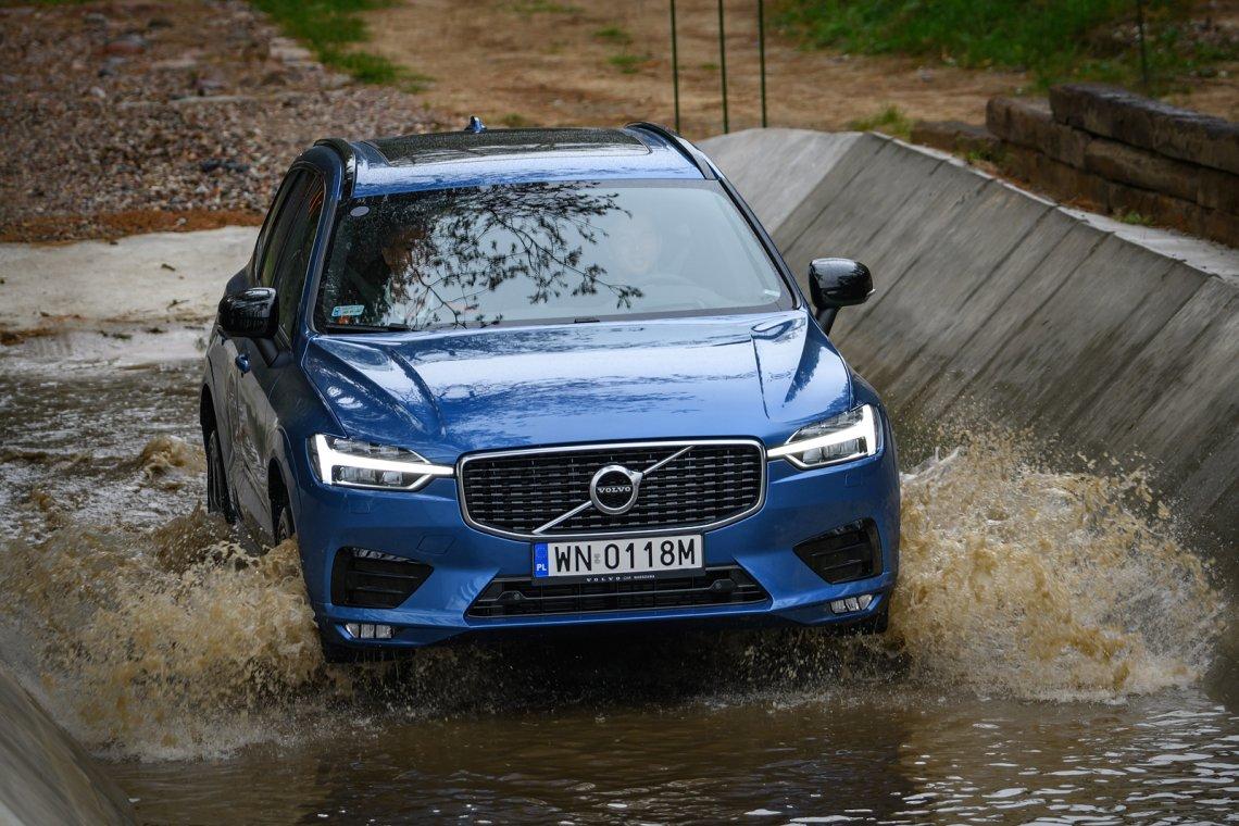 """Volvo dosłownie """"przeSUVa"""" koniec roku. Ma wyjątkową ofertę na zakup nowych modeli XC60."""
