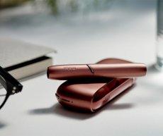 Iqos 3 Duo, nowe model urządzenia do podgrzewania tytoniu