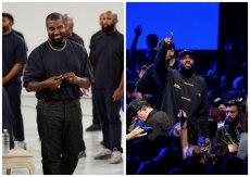 Kanye West znowu w Polsce – tym razem ze swoim nowym filmem.