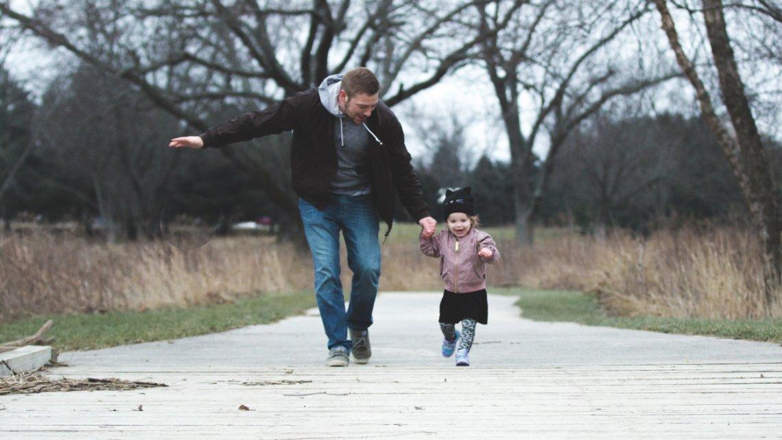 Po rozwodzie też możesz być dobrym ojcem.